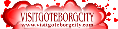 VisitGoteborgCity